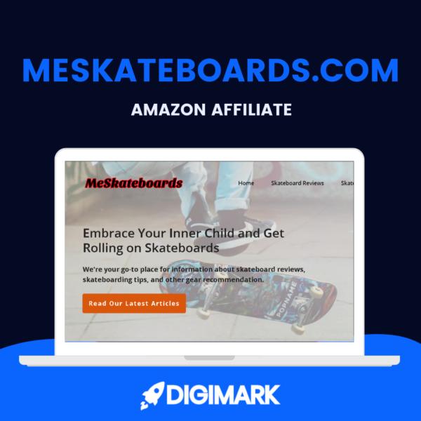 MeSkateboards